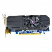 Placa video Nvidia Geforce GTX 750Ti, 2GB GDDR5, 128 Biti, DVI, 2x HDMI, Display Port, Low Profile, Second Hand Componente Calculator