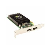 Placa video Nvidia Quadro NVS 310, 512MB GDDR3, 2x Display Port, 64 Bit