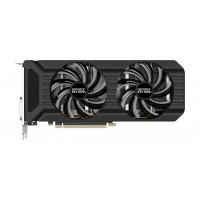 Placa video Palit GeForce GTX1070TI Dual, 8GB GDDR5, 3x Display Port, HDMI, DVI