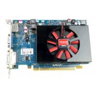 Placa video AMD Radeon HD6670, 1GB GDDR5, VGA, DVI, Display Port