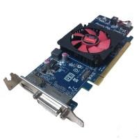 Placa Video ATI Radeon HD 6450, 1GB-64 bit, DVI, Display Port, Low Profile