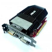 Placa Video HD 3650, 512MB DDR3, 128 bit, PCI-E, 2 x DVI, S-Video, Diverse modele, Second Hand Componente Calculator