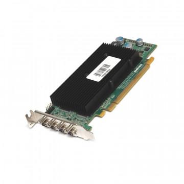 Placa video Matrox M9138-M9148(B), 1GB, 4 x Mini Display Port, Second Hand Componente Calculator