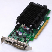 Placa Video Nvidia GeForce 9300GE, 512MB GDDR3, DVI, Display Port, Low profile, Second Hand Componente Calculator