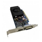 Placa video Nvidia Pegatron GT310DP, 512MB DDR3 64-bit, Display Port, DVI, Second Hand Componente Calculator
