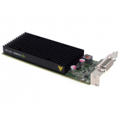 Placa video Nvidia Quadro NVS 300, 512MB DDR3, 64-bit, Low Profile, Second Hand Componente Calculator