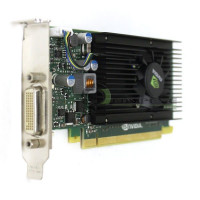 Placa video Nvidia Quadro NVS 315, 1GB DDR3, 64-bit, DMS-59, Low Profile