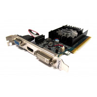 Placa video PNY Nvidia Geforce 8400GS, 512MB DDR3, DVI, HDMI, VGA