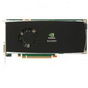 Placa video Nvidia Quadro FX 3800, 1GB GDDR3, DVI, Display Port, 256-bit, Second Hand Componente Calculator