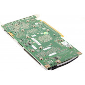 Placa video PCI-E nVidia Quadro FX 3800 1GB GDDR3 256-bit, DVI+2 x DisplayPort, PCI Express 2.0 x16, necesita alimentare suplimentara 6 pini, P/N: 0X9YDW, Second Hand Componente Calculator