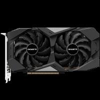 Placa video AMD Radeon Gigabyte RX 5500 XT 8GB GDDR6, 128bit, 1x HDMI, 3x DisplayPort
