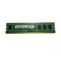 Memorie RAM Desktop DDR3-1600, 4GB PC3-12800U, 240PIN