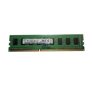 Memorie RAM Desktop DDR3-1600, 4GB PC3-12800U, 240PIN Componente Calculator