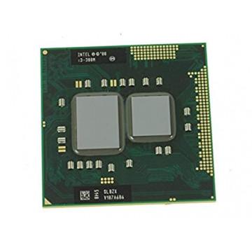 Procesor Intel Core i3-380M 2.53GHz, 3MB Cache, Second Hand Componente Laptop