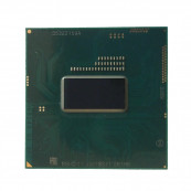 Procesor Intel Core i3-4100M 2.50GHz, 3MB Cache, Second Hand Componente Laptop