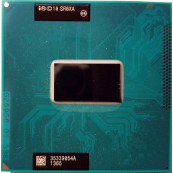 Procesor Intel Core i5-3340M 2.70GHz, 3MB Cache, Socket FCPGA988, FCBGA1023, Second Hand Componente Laptop