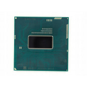 Procesor Intel Core i5-460M 2.53GHz, 3 MB Cache, Socket PGA988, Second Hand Componente Laptop