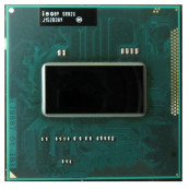 Procesor Intel Core i7-2860QM 2.50GHz, 8MB Cache, Socket FCBGA1224, FCPGA988, Second Hand Componente Laptop