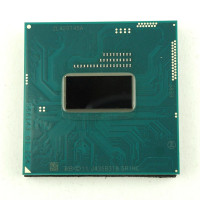 Procesor laptop Intel Core i3-4000M, 2.40GHz, 3MB Cache, Socket FCPGA946