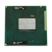 Procesor Intel Core i3-2370M 2.40GHz, 3MB Cache, Socket PGA988, Second Hand Componente Laptop