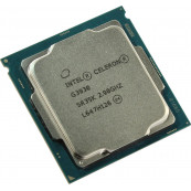 Procesor Intel Celeron G3930 2.90GHz, 2MB Cache, Socket 1151, Second Hand Componente Calculator