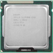 Procesor Intel Celeron G540 2.50 GHz, 2M Cache, Socket FCLGA1155, Second Hand Componente Calculator