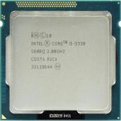 Procesor Intel Core i5-3330 3.00GHz, 6MB Cache, Socket 1155, Second Hand Componente Calculator