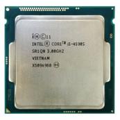 Procesor Intel Core i5-4590S 3.00GHz, 6MB Cache, Socket 1150, Second Hand Componente Calculator