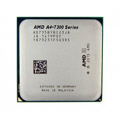 Procesor AMD A10-5800K 3.80GHz, Socket FM2, 4MB Cache, Second Hand Componente Calculator