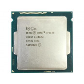 Procesor Intel Core i3-4130 3.40GHz, 3MB Cache, Socket 1150, Second Hand Componente Calculator