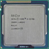 Procesor Intel Core i5-3570K 3.40GHz, 6MB Cache, Socket 1155, Second Hand Componente Calculator