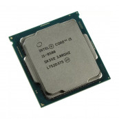 Procesor Intel Core i5-8500 3.00GHz, 9MB Cache, Socket 1151 v2, Second Hand Componente Calculator