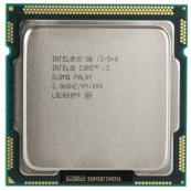 Procesor Intel Core i3-540 3.06GHz, 4MB Cache, Socket 1156, Second Hand Componente Calculator