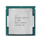 Procesor Intel Core i3-7100 3.90GHz, 3MB Cache, Socket 1151, Second Hand Componente Calculator