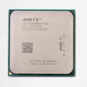 Placa de baza Asus M5A78L-M-USB3 + Procesor AMD FX 4100 3.60GHz, Socket AM3+, Cu Shield si Cooler, Second Hand Componente Calculator