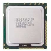 Placa de baza Asus X58 P6T SE + Procesor Intel Core i7-950 3.07GHz, Socket 1366, Cu Shield, Second Hand Componente Calculator