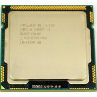 Placa de baza Intel DQ57TM + Procesor Intel Core i3-530 2.93GHz, Socket 1156, Cooler, Cu shield