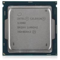 Procesor Intel Celeron G3900 2.80GHz, 2MB Cache, Socket 1151
