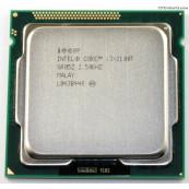 Procesor Intel Core i3-2100T 2.50GHz, 3MB Cache, Socket LGA1155, Second Hand Componente Calculator