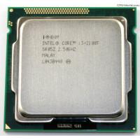 Procesor Intel Core i3-2100T 2.50GHz, 3MB Cache, Socket LGA1155