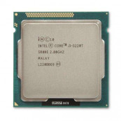 Procesor Intel Core i3-3220T 2.80GHz, 3MB Cache, Socket 1155, Second Hand Componente Calculator