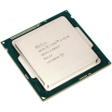 Procesor Intel Core i3-4150 3.50GHz, 3MB Cache, Socket 1150, Second Hand Componente Calculator