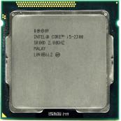 Procesor Intel Core i5-2300 2.80GHz, 6MB Cache, Socket 1155, Second Hand Componente Calculator