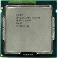 Procesor Intel Core i5-2300 2.80GHz, 6MB Cache, Socket 1155