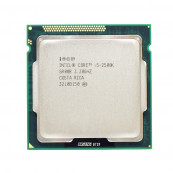 Procesor Intel Core i5-2500K 3.30GHz, 6MB Cache, Socket 1155, Second Hand Componente Calculator