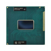 Procesor Intel Core i5-3210M 2.50GHz, 3MB Cache, Socket rPGA988B, Second Hand Componente Laptop