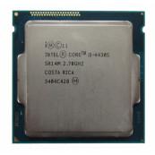 Procesor Intel Core i5-4430s 2.70GHz, 6MB Cache, Socket 1150, Second Hand Componente Calculator