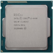 Procesor Intel Core i5-4440 3.10GHz, 6MB Cache, Socket 1150, Second Hand Componente Calculator