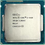 Procesor Intel Core i5-4460 3.20GHz, 6MB Cache, Socket 1150, Second Hand Componente Calculator