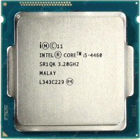 Procesor Intel Core i5-4460 3.20GHz, 6MB Cache, Socket 1150